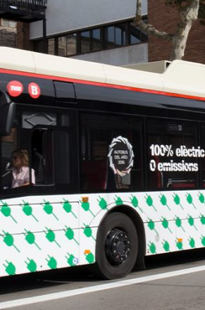 Electric Public Transport